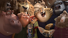 Why the 'Zootropolis' filmmakers aren't rushing to make a sequel (exclusive)