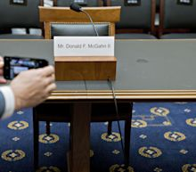 McGahn Defies House Subpoena After White House Claims Immunity