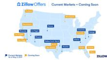 Zillow Offers Coming to Austin, Los Angeles, Sacramento, San Antonio, San Diego and Tampa