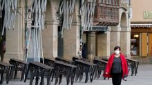 Spain to discuss new state of emergency at cabinet meeting on Sunday