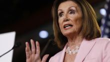 Pelosi says she hopes for Trump's support as she unveils plan to lower drug prices