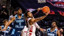 URI ousted in A-10 tourney opener