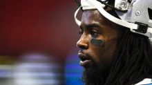 Donte Jackson rips Panthers interim coach after loss to Falcons: 'Two horrible calls'