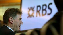 Outgoing RBS boss Ross McEwan to lead National Australia Bank