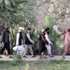 Kabul begins release of final 400 Taliban, talks to follow