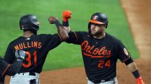 Austin Hays' pending return means Brandon Hyde will have fully stocked Orioles outfield for first time