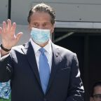 Cuomo relays U.S. governors' demand for federal COVID-19 aid in upcoming relief package