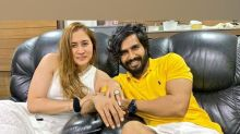 Jwala Gutta announces engagement with actor Vishnu Vishal