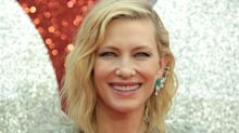 Cate Blanchett Takes First American TV Role in FX's Phyllis Schlafly Drama 'Mrs. America'