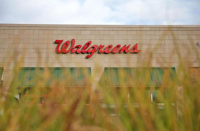 Walgreens has told Theranos to shape up or ship out
