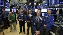Stocks melt up as global growth cushions event risk