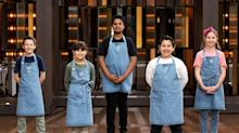 Laura And Dev Eliminated In Junior MasterChef Australia's Semi-Final