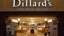 Would Dillard's expand to a new market like Milwaukee?