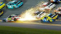 5-Hour Energy Craziest Moment from the Track: Firecracker 250