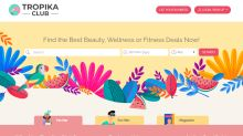 Tropika Club is the newest beauty-booking platform to launch in Singapore