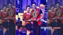 Nach Baliye 8 Winners Divyanka Tripathi-Vivek Dahiya Turn Hosts For The Upcoming Season
