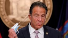 New York governor closes schools in coronavirus hot spots