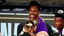 10 degrees of Dwight Howard: How his injury changed the Wizards, the Lakers and NBA history