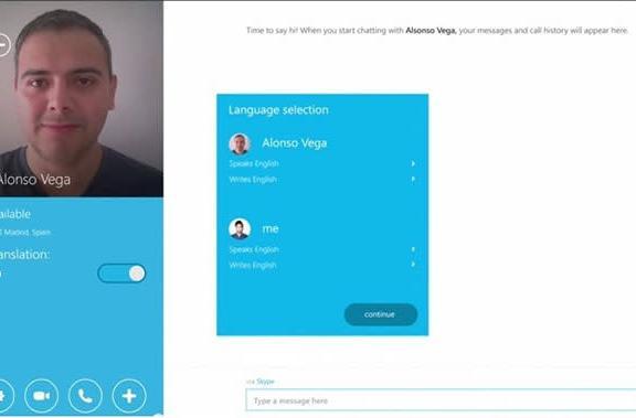 Skype Translator is heading to the desktop app this summer