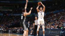 Sacramento Kings vs Oklahoma City Thunder