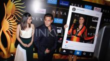 Salman Khan: Katrina Kaif is the best dancer, Alia Bhatt is cute, I am neither