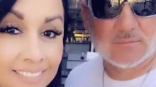 Grieving husband urges people to get vaccinated after wife dies from Covid