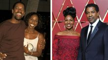 Denzel and Pauletta Washington Have One of the Best Love Stories of All Time