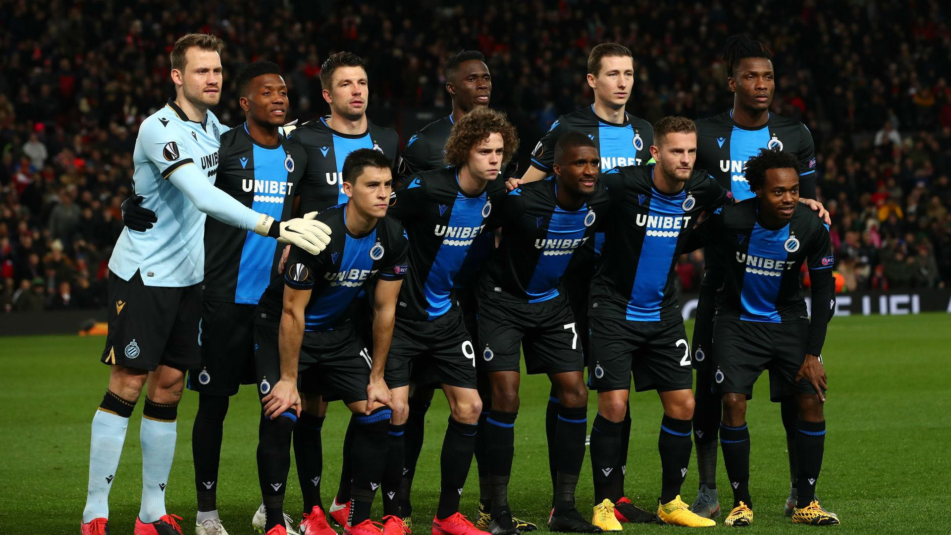 Coronavirus Club Brugge To Be Champions As Belgium s Pro League Recommends Cancellation