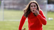 Royal tour 2020: The best pictures of the Duke and Duchess in Ireland