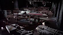 'Star Wars 9' to return to iconic British location