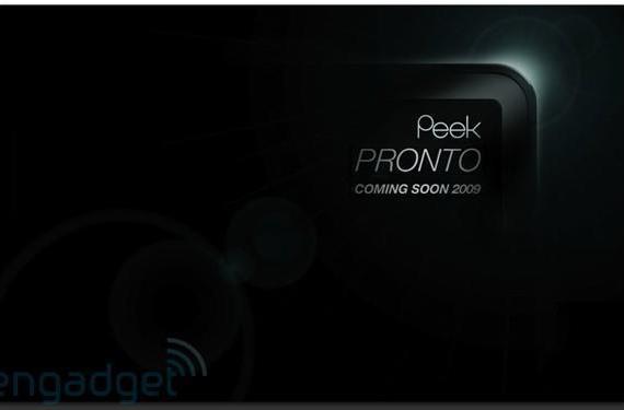 Peek Pronto: is a new Peek device on its way?
