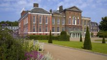 Important news: You can get married at Kensington Palace*