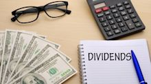 These Forgotten Dividend Powerhouses Are Leading the Stock Market Higher Right Now