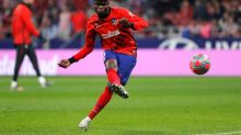 El Arsenal cierra el fichaje de Thomas Partey por 50 millones de euros