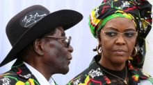 South African borders on alert to ensure Grace Mugabe does not flee