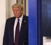 Trump admits coronavirus will 'probably, unfortunately' get worse before it gets better