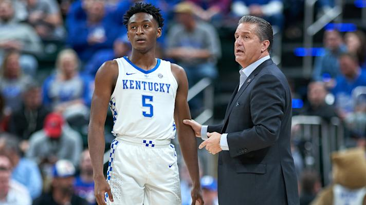What can Kentucky fans expect in 2020-21?