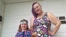 Is this the secret to body confidence? Why one mom is teaching her daughter how to pose for the cameras