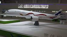 China, Russia launch long-haul challenge to Boeing, Airbus