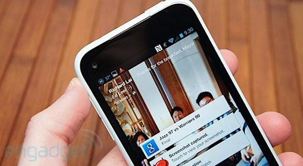 Facebook reportedly building Flipboard-style mobile reading app