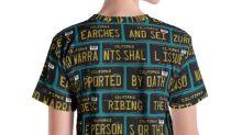 Adversarial Fashion, la primera línea de ropa que engaña a los sistemas de vigilancia
