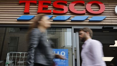 Tesco to axe 1,800 jobs amid in-store changes
