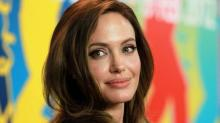 Director Angelina Jolie to Bless the Rains In 'Africa'