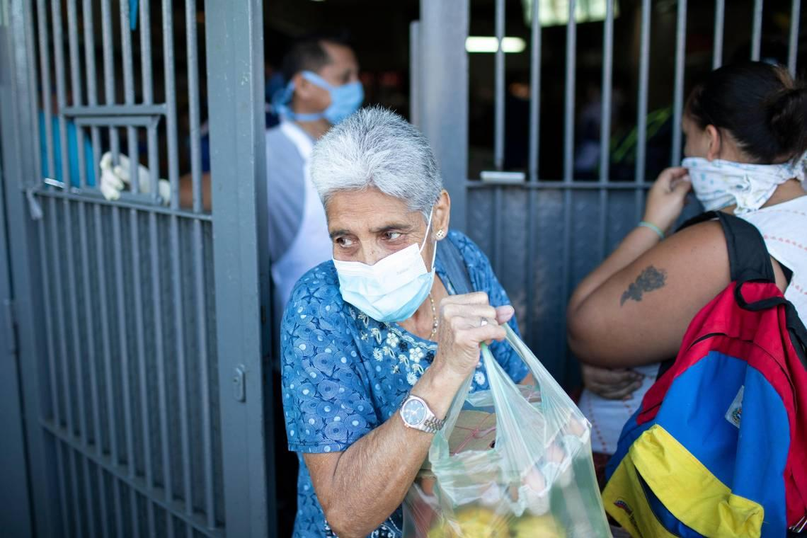 Haiti, Venezuela among countries in $2 billion U.N. humanitarian response plan