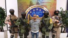 Detienen a El Marro, líder del cártel de Santa Rosa, ligado a la violencia y huachicol en Guanajuato