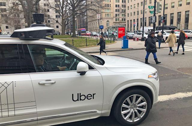 Americans don't know why they don't trust self-driving cars