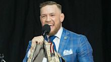 Conor McGregor may lose UFC lightweight title