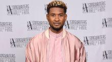 Usher Denies Allegations Made Against Him in Herpes Lawsuit