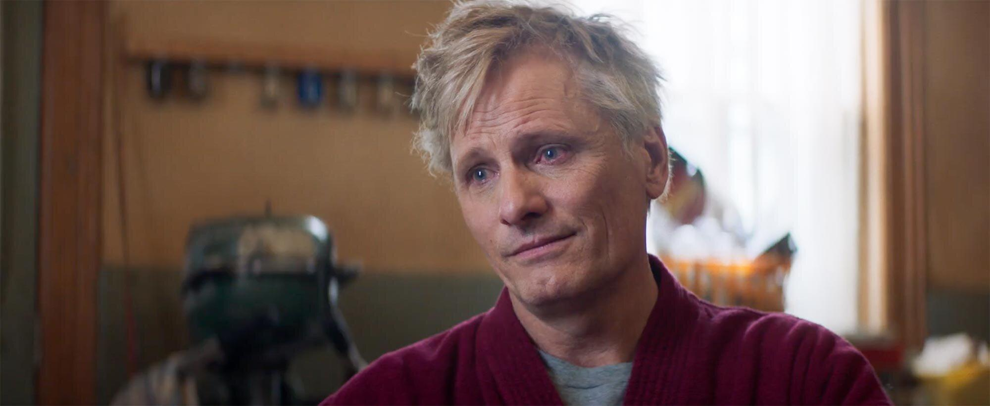 Watch Viggo Mortensen Struggle With Caring For Ailing Homophobic Dad In Falling Trailer