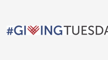 Giving Tuesday donations only 5% of Cyber Monday spending